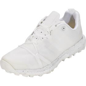 adidas TERREX Agravic Shoes Damen non-dyed/ftwr white/aero green